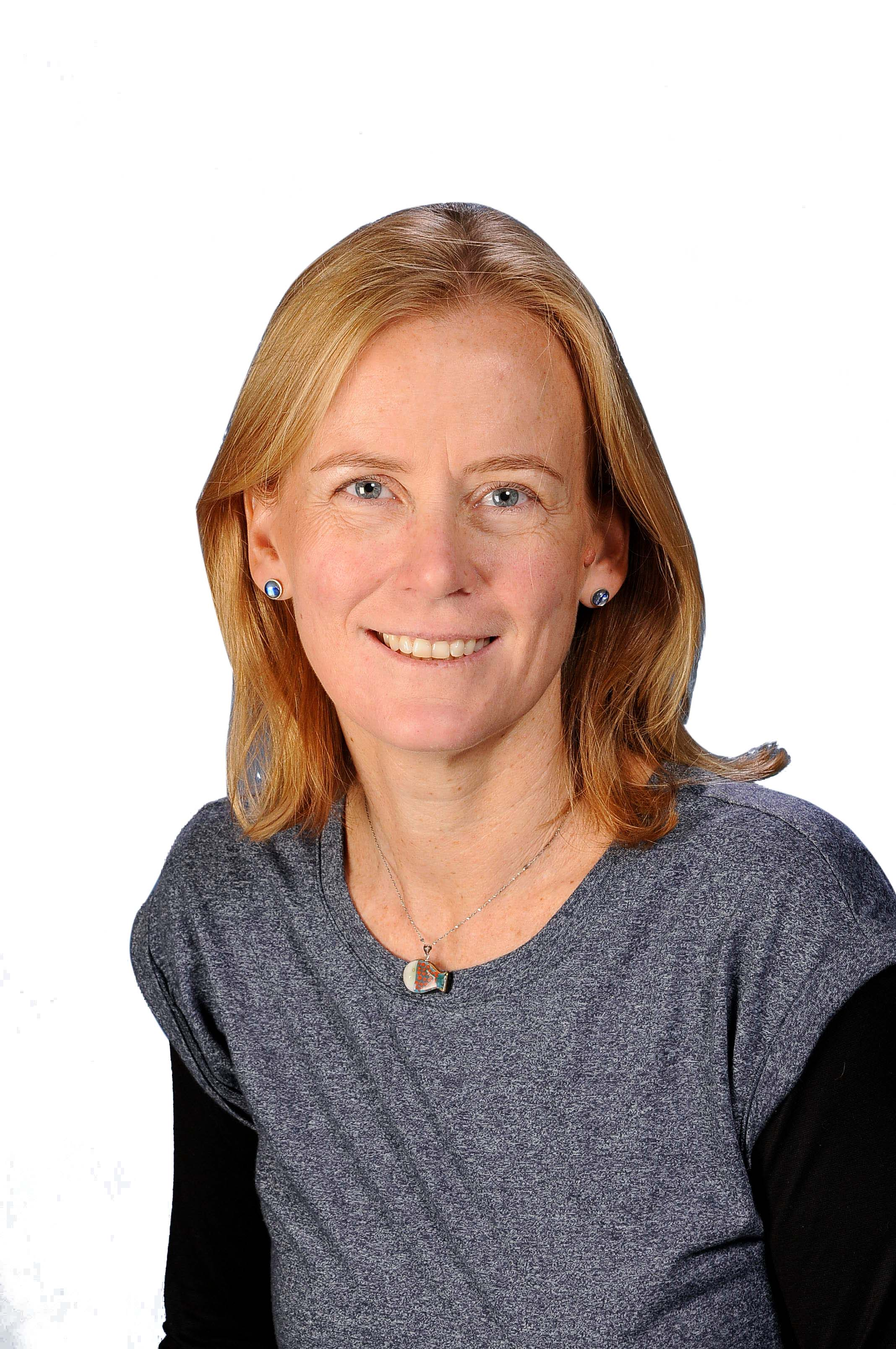 Sarah Partridge, Head of Early Years