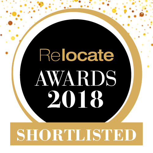 ISL UK SCHOOLS SHORTLISTED FOR RELOCATION AWARD!