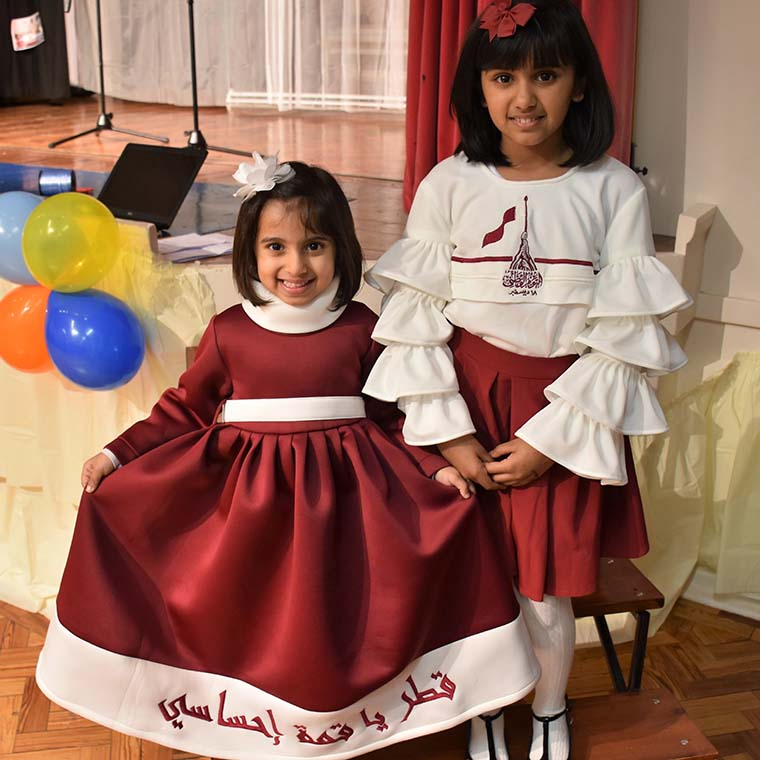 Arabic Night Celebration 2018